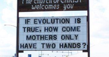 church-evolution