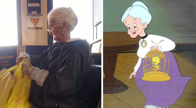 8-people-looking-like-famous-cartoon-characters