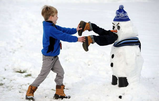 10-most-creative-snowmen-of-2016
