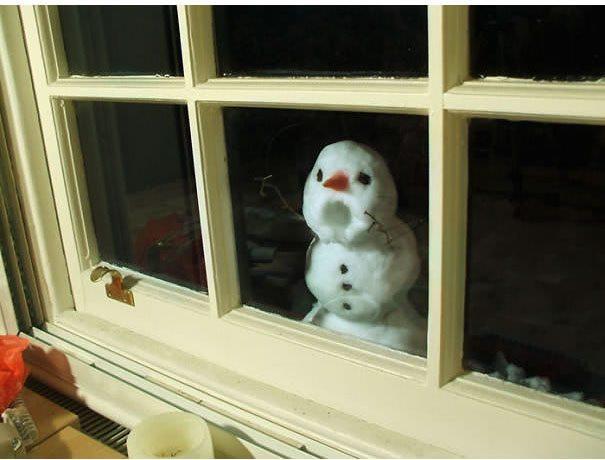 11-most-creative-snowmen-of-2016