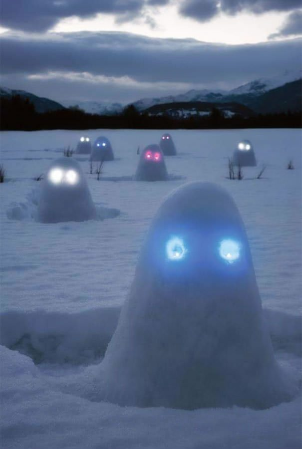 3-most-creative-snowmen-of-2016