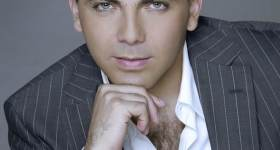 Cristian Castro en el Luna Park 2012