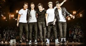 One Direction en Argentina 2014: Precios y entradas en venta