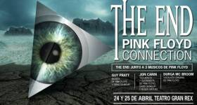 The End en el Gran Rex