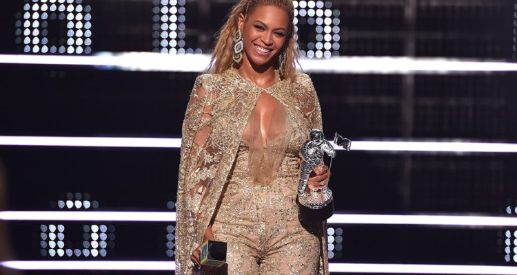 Beyonce MTV VMAs 2016