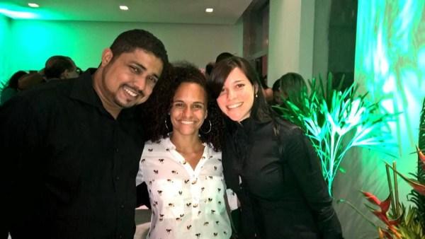 Inauguração do prédio da Ordem dos Advogados do Brasil