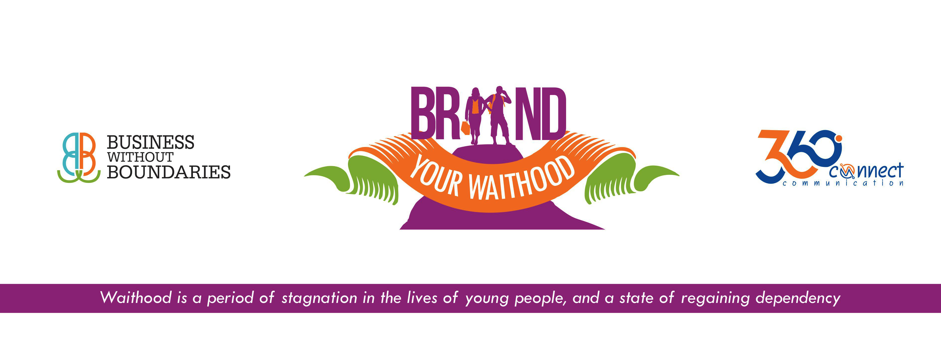 #BrandYourWaithood: Social Entrepreneurs Collaborate For Youth Development