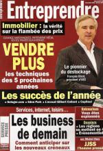 Entreprendre208