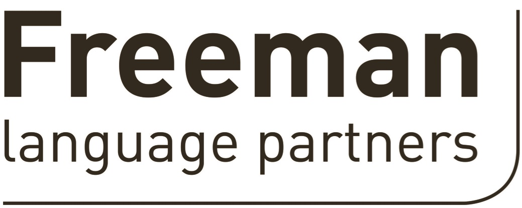 FREEMAN-LOGO ILLUS