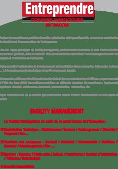 Kit Média - Entreprendre 318 - Facility Management - Mars 2018-2