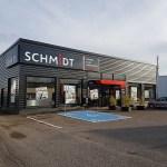 Cuisines Schmidt Site Entreprendre