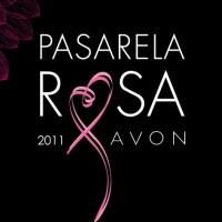 Pasarela Avon 2011