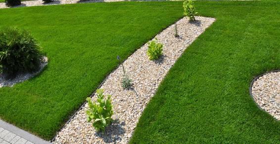 Installation pose clotures grillage bois de jardins - Cloture jardin en beton orleans ...