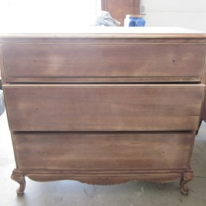 This Week's Finds – Rock Maple Dressers