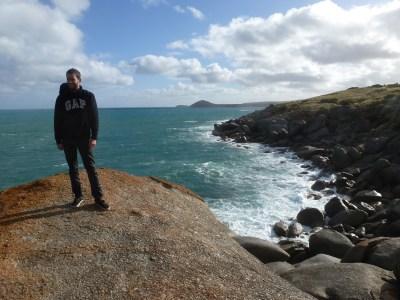 granit-island