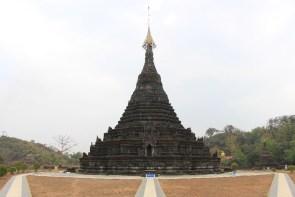 La Paya Sakyamanaung.