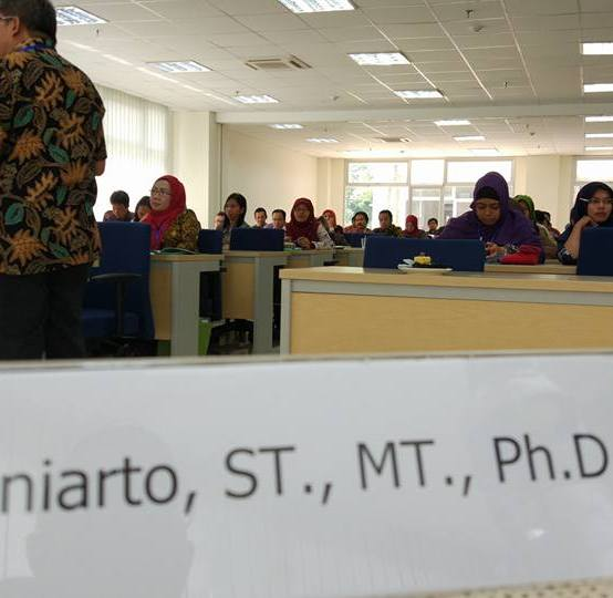 Munas Bakerma TL di Bandung, 3 Nopember 2017