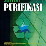 Perubahan nama Domain Jurnal Purifikasi