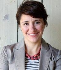 Portrait: Carissa Schively Slotterback