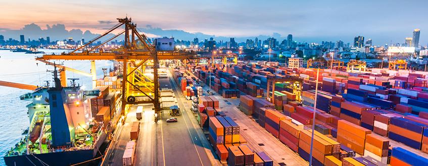 Supply Chain Management/Ship Yard