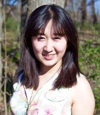 Portrait: Carly Yu