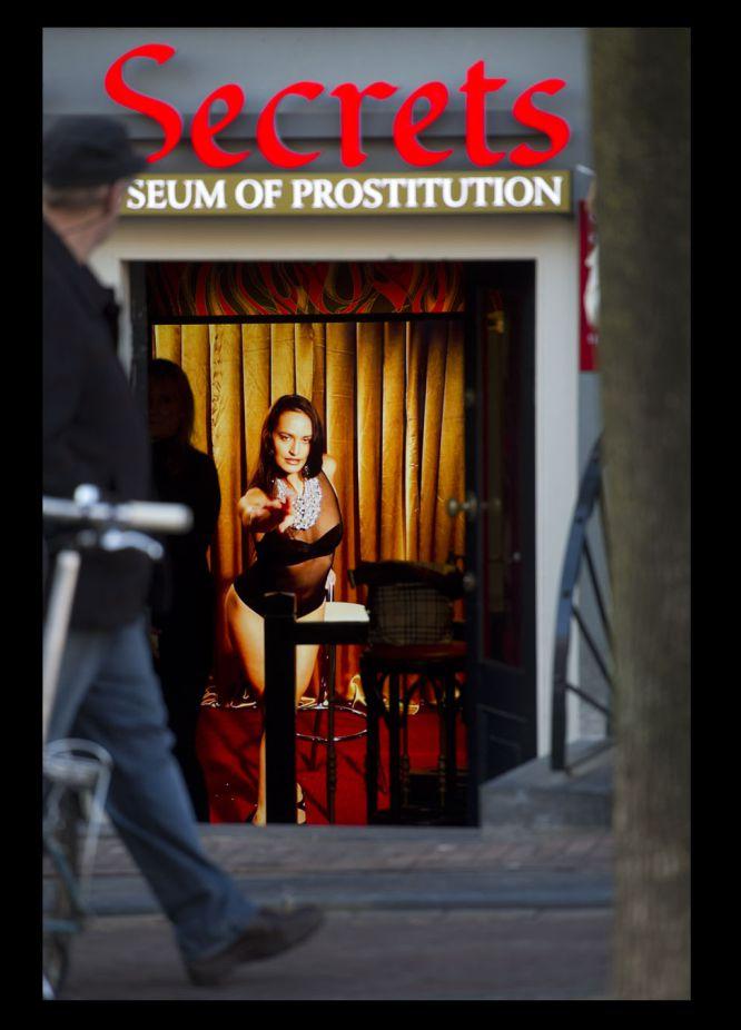 amsterdam prostitutas en escaparates colectivo prostitutas