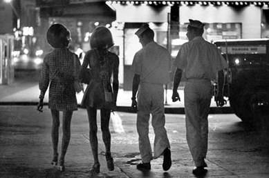nyc street walkers prostitutes