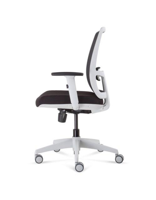 Medium Of White Office Chair
