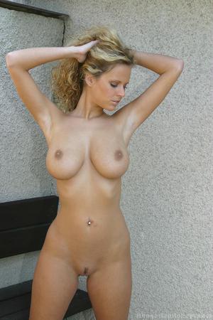 deformed tits