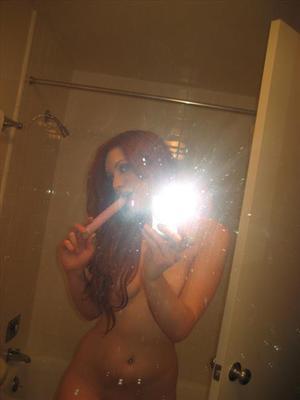 sexiest selfies