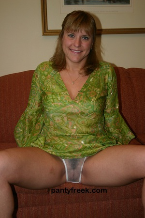 see through underwear for girls