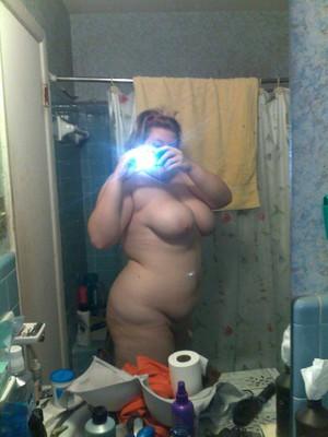 pear shaped women nude