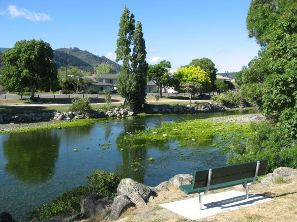 Nelson, New Zealand, Arts & Wines=Good Time