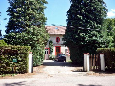 Maison forestière de Renauvoid
