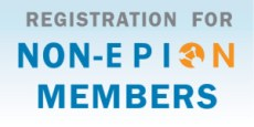 Register now: Non-EPION Members
