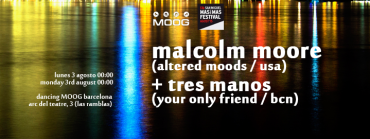 Moog Club