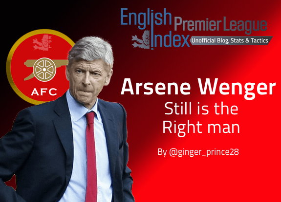 Wenger-right man