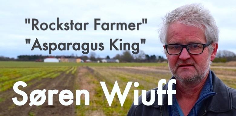 Søren Wiuff
