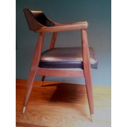 Small Crop Of Mid Century Modern Chair