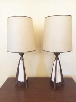 Small Of Mid Century Modern Lamp
