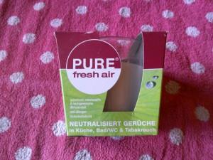 Pure fresh Air