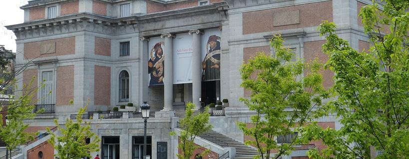 Madrid: guida ai migliori musei della città