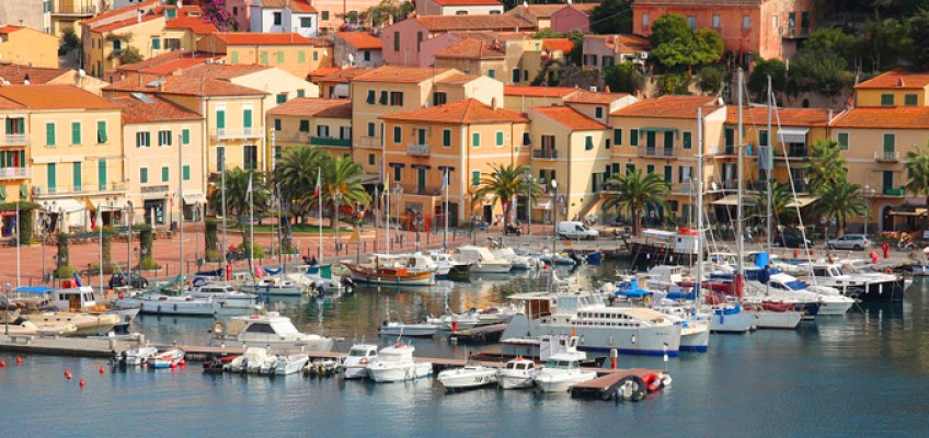 L'Isola d'Elba d'inverno: cosa fare, vedere, mangiare