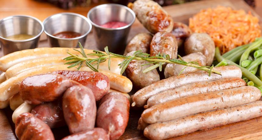 Mangiare a Vienna, taverne della tradizione e brunch chic