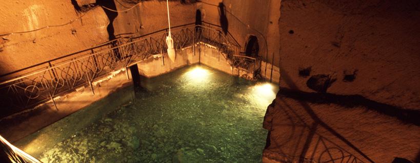 Le città sotterranee d'Italia: il mondo nascosto da Milano a Napoli