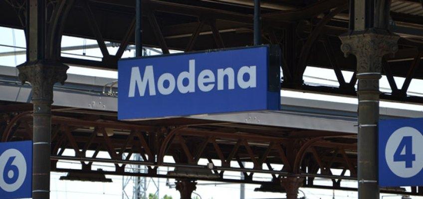 Modena: cosa fare in un giorno