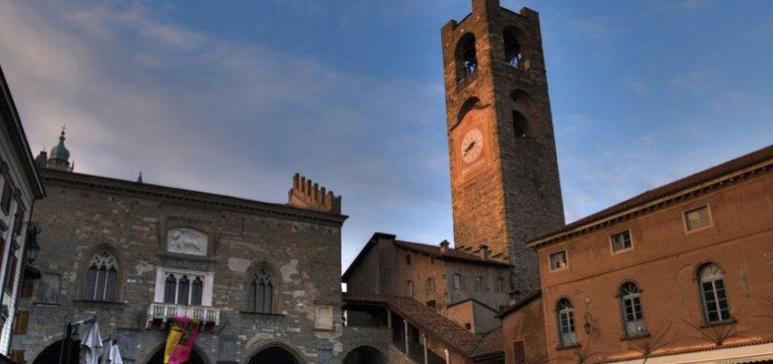 Visitare Bergamo in un giorno? Ecco come fare!