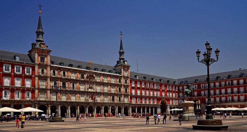 Visitare Madrid in un giorno: tutta la città a piedi in 24 ore