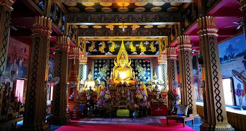 8 cose che vi capiterà di fare durante un viaggio in Thailandia