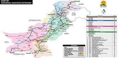 China Pakistan Economic Corridor